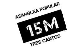 15M - Asamblea Popular 3C