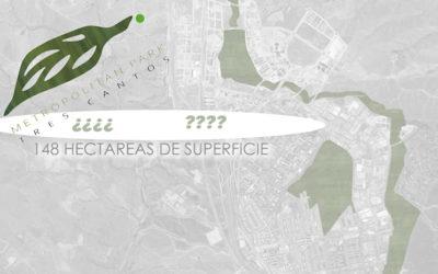 Transparencia proyecto «Metropolitan Park»